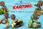 Sony LittleBigPlanet Karting t-shirt contest announced