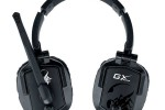 Genius announces Lychas HS-G550 folding gaming headset