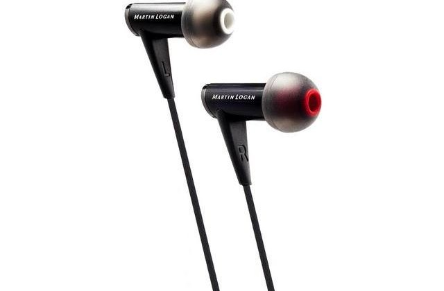 MartinLogan announces Mikros 70 reference in-ear headphones