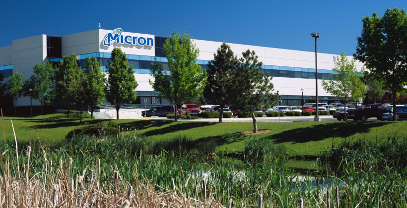 Micron to buy Elpida Memory to compete with Samsung