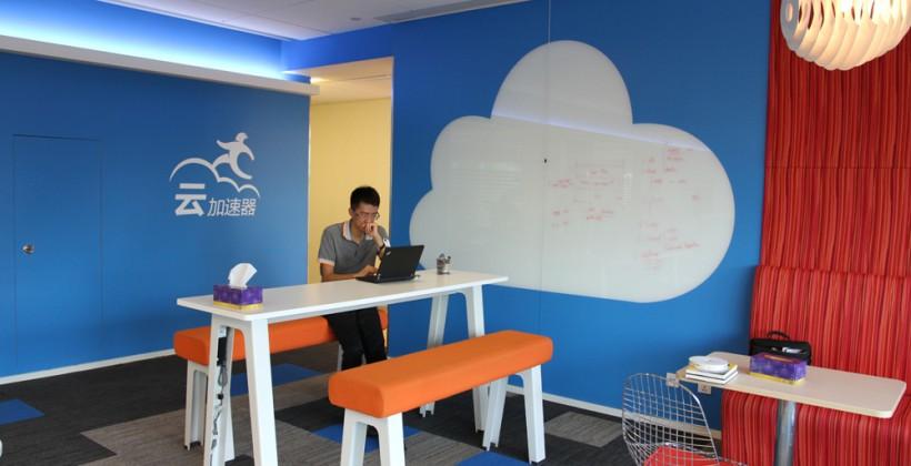 Microsoft reveals Chinese cloud startups in Azure scheme
