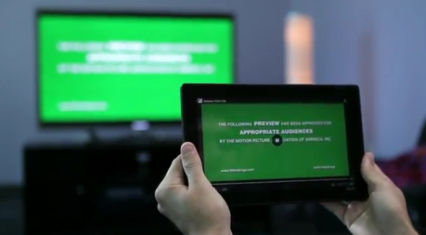 NVIDIA Tegra adopts Miracast wireless standard for HD streaming