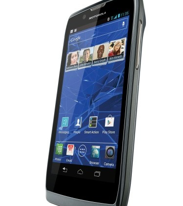Motorola announces RAZR V for Canada
