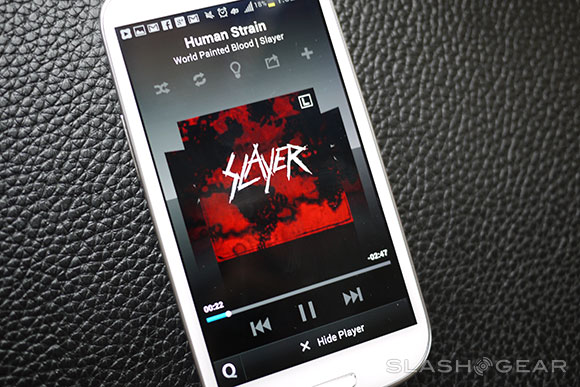 Samsung Music Hub pricing takes stab at iTunes and Google