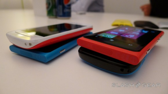 Nokia: We're committed to new materials, new tech, and supporting existing owners