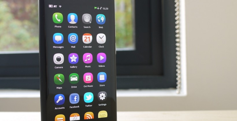 Nokia gifts MeeGo patents to Jolla startup [Update: Nokia denies]