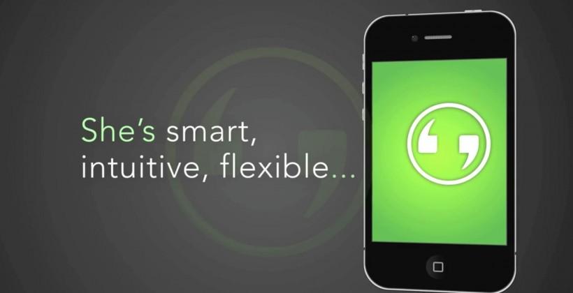 Nuance borrows Siri tech for mobile helpdesk assistant