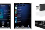 Onkyo adds streaming capability via app and Bluetooth adapter