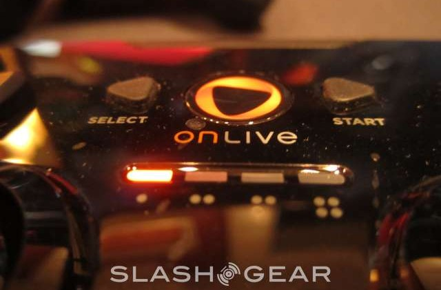 So who'll buy OnLive now?