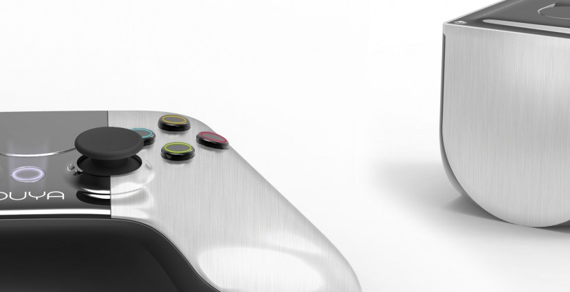 Ouya will be about the size of a Rubik's Cube