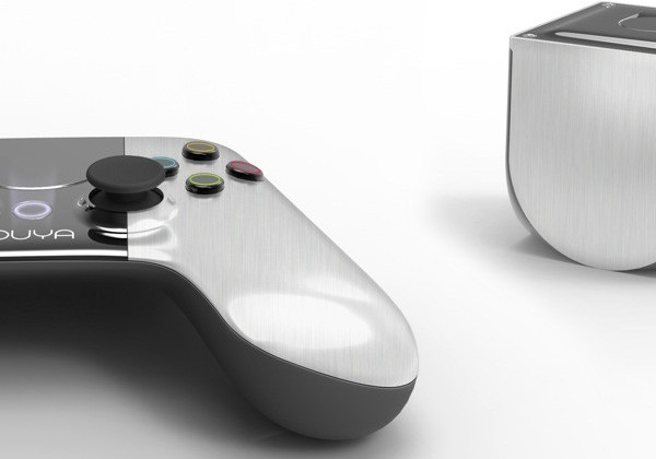 Ouya aims to rekindle consoles with Android Kickstarter