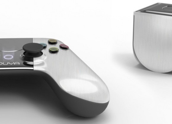OUYA Kickstarter blasts past $5m mark