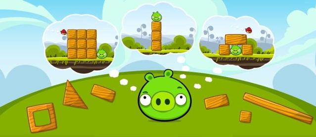 Rovio hints at potential level editor coming to Angry Birds