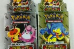 Pokemon cards seized in counterfeit card sting