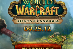 World of Warcraft Pandaria expansion lumbers forth September 25
