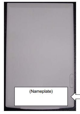 Sony PRS-T2 eReader spotted at FCC