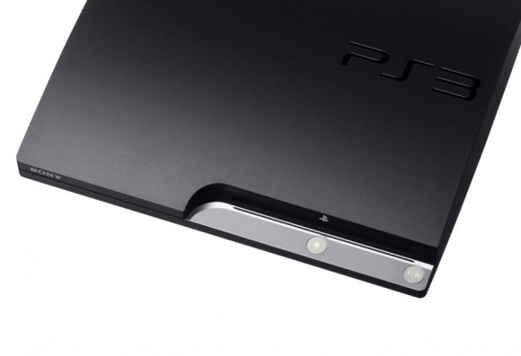 FCC filing tips new PlayStation 3 model