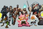PlayStation All-Stars Battle Royale adds Jak, Cole McGrath