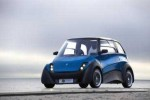 ECOmove QBEAK EV promises 500-mile range