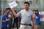 Chinese new iPad launch sidesteps mayhem