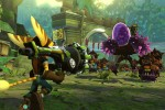 Ratchet & Clank: Full Frontal Assault to have tower defense mechanic