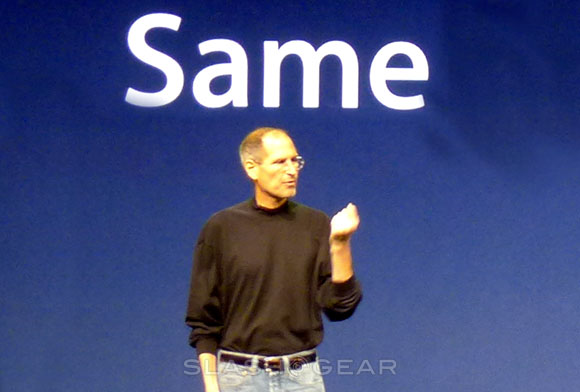 "Steve Jobs ""war"" on Android barred from Samsung/Apple US trial"