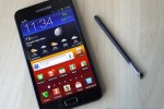 Samsung Galaxy Note II tipped for August reveal, 5.5″ screen