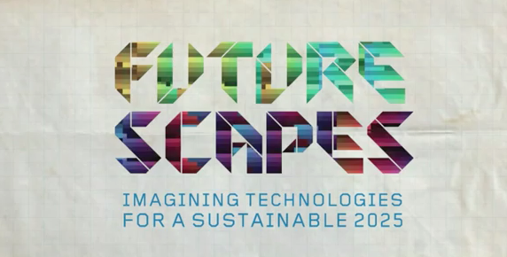Sony FutureScapes thrills for tomorrow