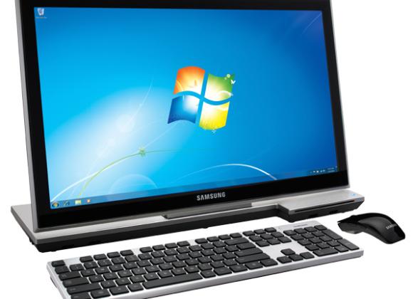 Samsung Series 7 AiO gets Ivy Bridge refresh in South Korea
