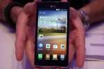 LG working on quad-core smartphone with 10MP camera