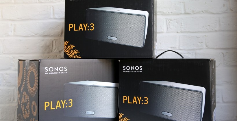 Small Sonos: Is multi-room music overkill in a tiny apartment?
