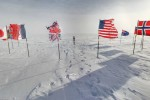 Google Maps adds panoramic images from Antarctica to Street View