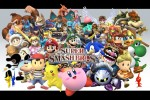Super Smash Bros may have reached its character limit