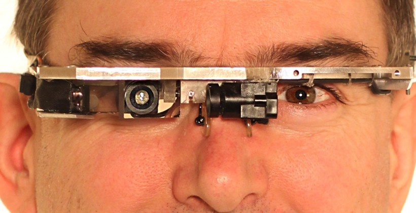 Wearable Worries: Glass could trigger more than just virtual violence