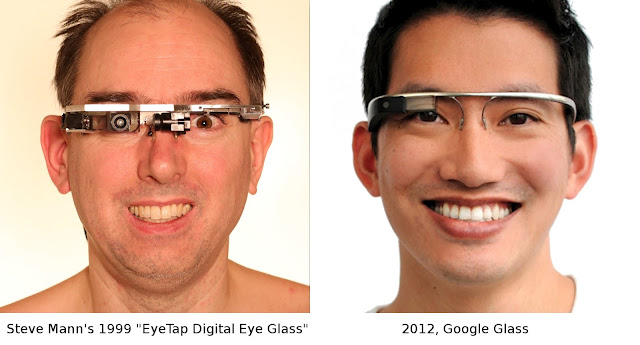 Broken Glass: Father of wearable computing allegedly assaulted