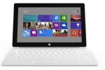 Microsoft Surface to land October 26 alongside Windows 8