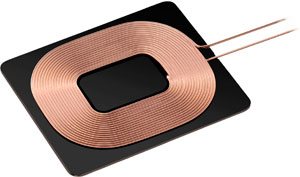 TDK reveals Wireless Charging small enough for headsets or Google Glass