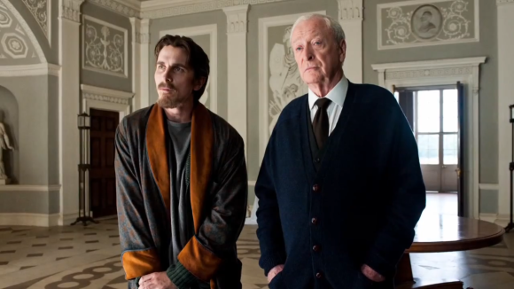 The Dark Knight Rises 13-minute featurette teases story and scale