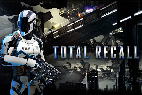 Total Recall Game available for Android and iOS