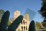 UCLA scientists working on energy-generating windows