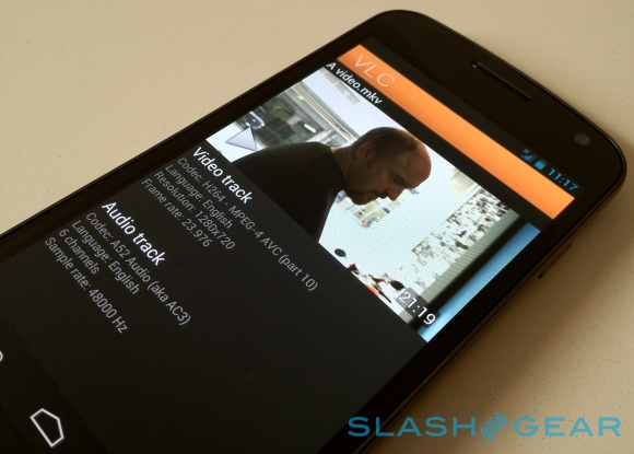 VLC Beta for Android hits the Play Store