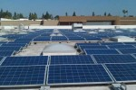Walmart announces 100th solar installation in California