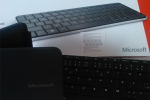 Microsoft readying Wedge keyboard with new Window 8 logo