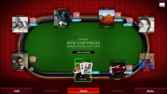 Zynga to offer real-money gambling in 2013