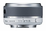 Nikon 1 J2 up for pre-order