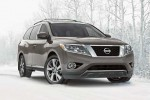 Nissan embraces Microsoft Kinect for Windows to show off 2013 Pathfinder
