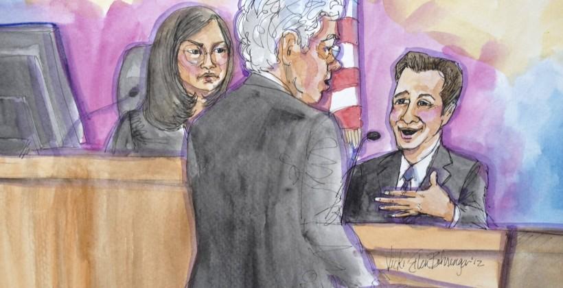 "Judge Koh suggests Apple is ""smoking crack"" in Samsung case"
