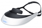 Sony HMZ-T2 Personal 3D viewer changes your perspective