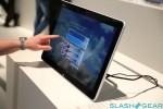 Sony Tap 20 oversized home tablet hands-on