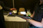 Toshiba Satellite U920t hands-on